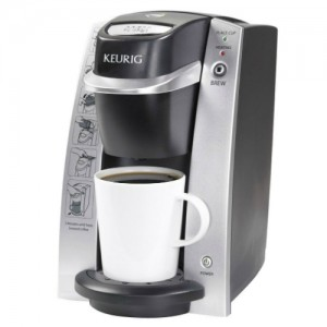 Keurig K130/B130 Single Serve Coffee Maker