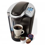 Keurig K60.K65 Single Serve Coffee Maker